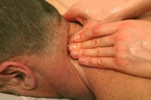 Deep Tissue Massage Techniques. Tatina Semprini Workshops. Photo by Emma Kelly (emmakelly.co.uk).